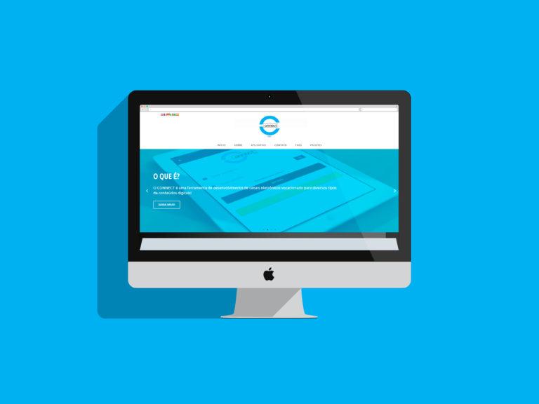 Criação de Sites - connect ksc