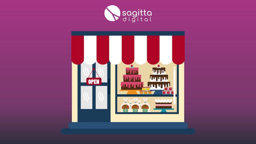 O impacto do marketing digital em pequenas empresas