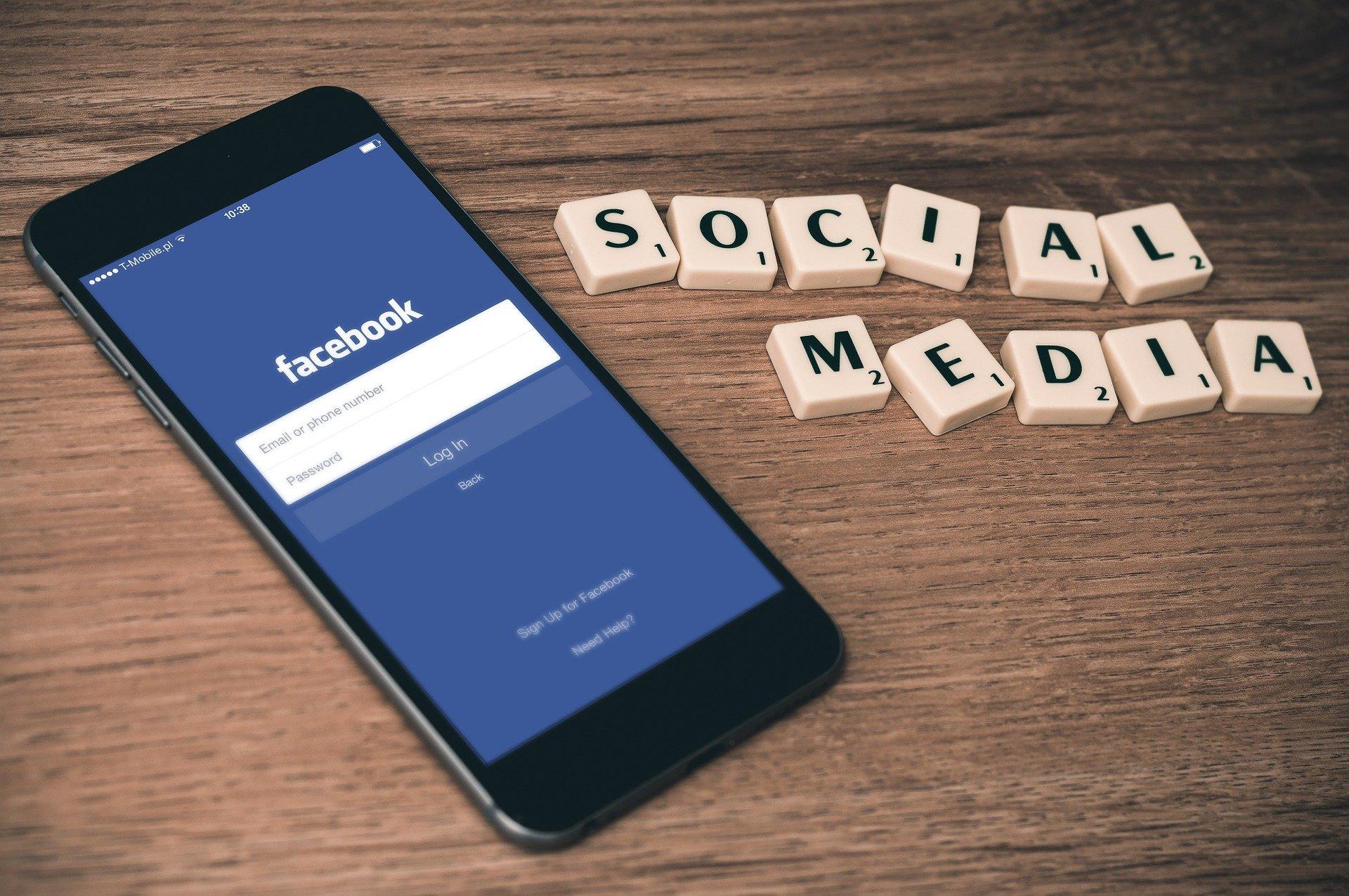 gestão de redes sociais em Santo André
