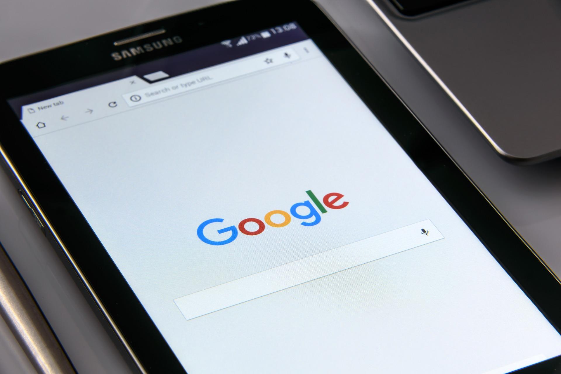 Como ser encontrado no Google