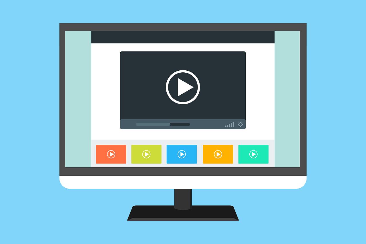 vídeo institucional animado para empresas
