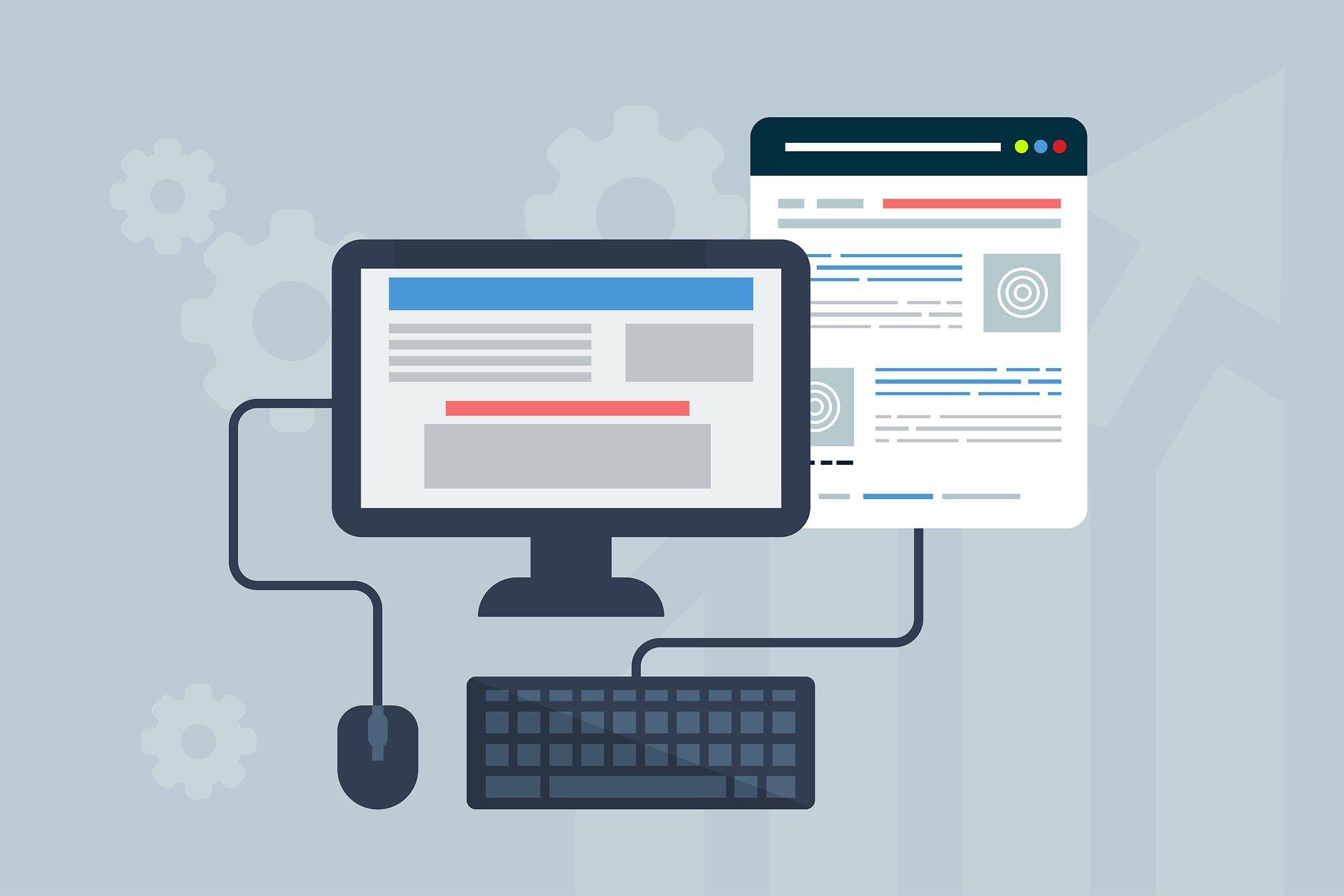hospedagem de sites para empresas